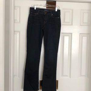 Lucky Brand Lolita Boot 6/28 Denim Jeans